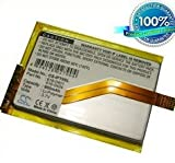 Battery for Apple iPod touch 2nd 16GB, iPod touch 2nd 32GB, iPod touch 2nd 4G...