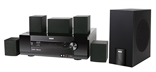 RCA RT2761HB Home Theater Photo