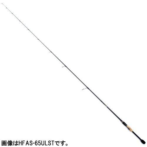 エバーグリーン(EVERGREEN) ヘラクレス ファクト HFAS-65ULSTの商品画像