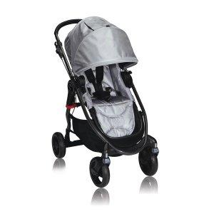 Baby Jogger City Versa - Black