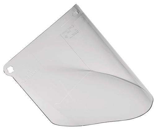 AO Safety 90030 Professional Faceshield Replacement Window - 3M - AO-90030 - ISBN: B000BOABVI - ISBN-13: 0078371900304