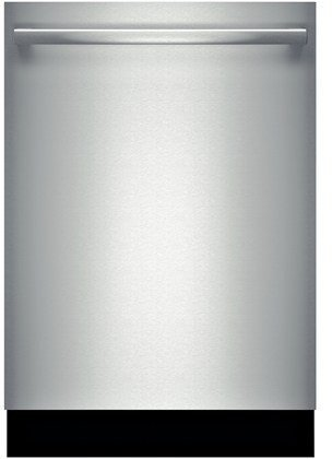 """Bosch Shx53T55Uc 300 24"""" Stainless Steel Fully Integrated Dishwasher - Energy Star"""