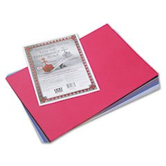 PAC103638 - Pacon Riverside Construction Paper
