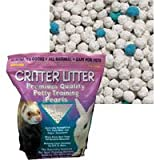Super Pet Critter Litter, 8-Pound
