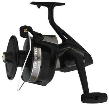 Daiwa Giant Heavy Action Spinning Fishing Reel