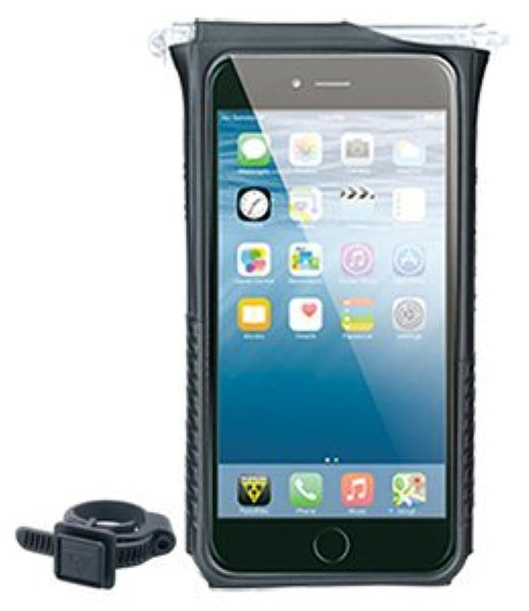[해외] BAG31600 TOPEAK 스마트 폰 드라이버구 iPhone6 Plus/6S Plus용 블랙
