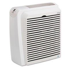 ** HEPA/Carbon Odor Air Purifier, 418 sq ft Room Capacity