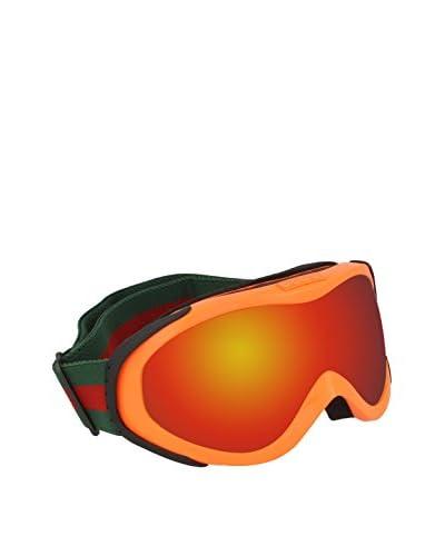 GUCCI MASCHERE Máscara de Esquí GG 1653 TV Naranja