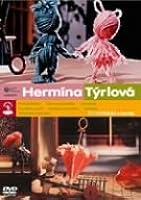ヘルミーナ・ティールロヴァー『二つの毛糸玉』その他の短篇 [DVD]