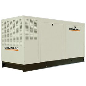 Generac Commercial Series 150Kw Standby Generator (120/240V 3-Phase - Lp) Scaqmd Compliant - Qt15068Jvac