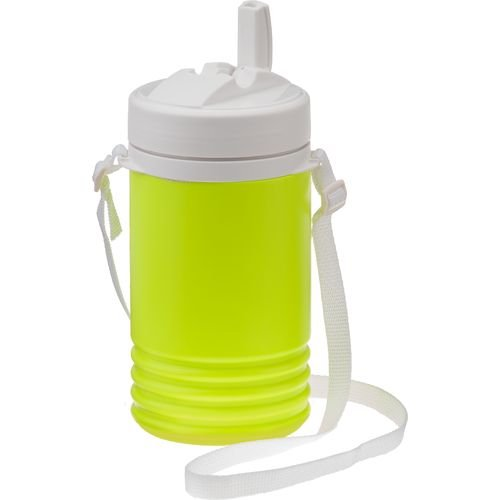 Igloo Legend 1 Qt. Cooler - Neon Yellow Thermos, Water Hydration Canteen front-413391