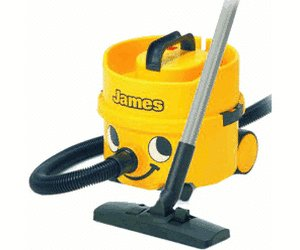 James Jvp180 Vacuum Cleaner
