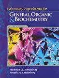 img - for Introduction to General, Organic, & Biochemistry (Laboratory Experiments) (5th, 04) by Bettelheim, Frederick A - Landesberg, Joseph M [Paperback (2003)] book / textbook / text book