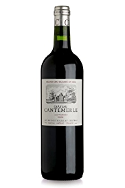 Chateau Cantemerle Haut Medoc 2008 - Case of 6
