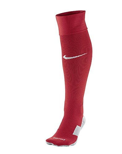 2014-2015-Athletic-Bilbao-Nike-Away-Socks-Red
