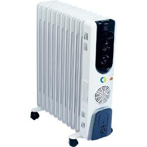 Buy crompton greaves cg orh4 room heater online at low for How to heat your room