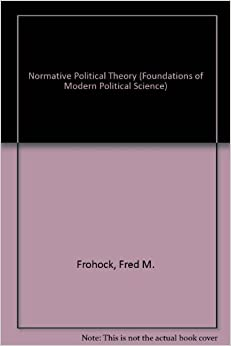 normative theory in political science pdf