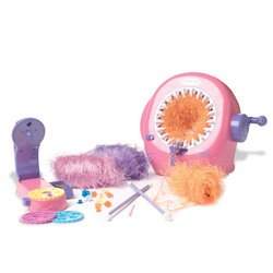 Singer Knitting Machine Activity Set