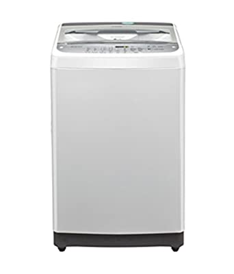 LG T7568TEEL Fully-automatic Top-loading Washing Machine (6.5 Kg, Blue/White)