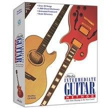 eMedia Intermediate Guitar Method Win/Mac