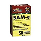 312zsDRm44L. SL160  SAM e Mood Plus 200 Mg Tablets, By Pharmavite   50 Tablets
