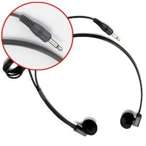 Medical Transcription Headset