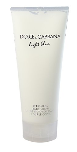 Dolce & Gabbana, Crema corpo rinfrescante Light Blue Donna, 200 ml