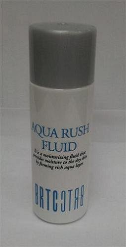 BRTC Aqua Rush Fluid, Dry Skin, 25 ml