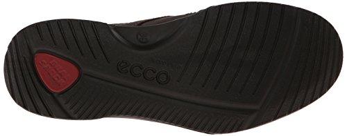 ECCO爱步 Transporter Casual男款休闲鞋,2色可选图片