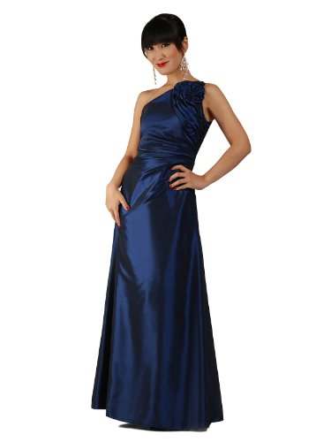 CityGirl – 3440 Abendkleid Ballkleid 1-teilig in Royalblau Gr. 34-50 Reviews