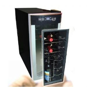 Counter Top Wine Cooler front-429479