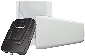 weBoost Connect 4G Cell Phone Booster Kit
