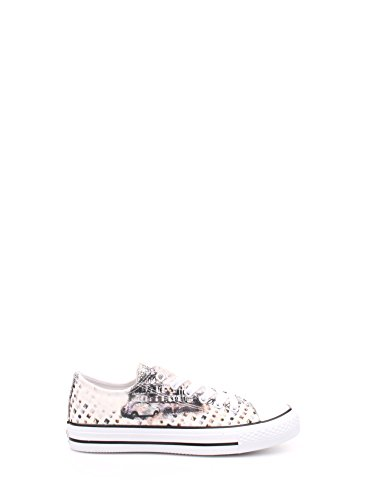 Y NOT - Scarpe donna Sneakers basse - Stampa White Rome (39)