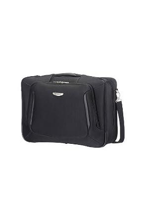 Samsonite X'Blade 2.0 Bi-Fold Garment Bag Cabin Case (Black)