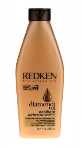 Redken Diamond Oil Conditioner - Oil Enriched