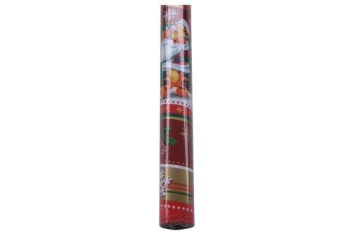 Disney Weihnachts - Geschenkpapier 1 Rolle 70x200cm Motiv Winnie Pooh grün