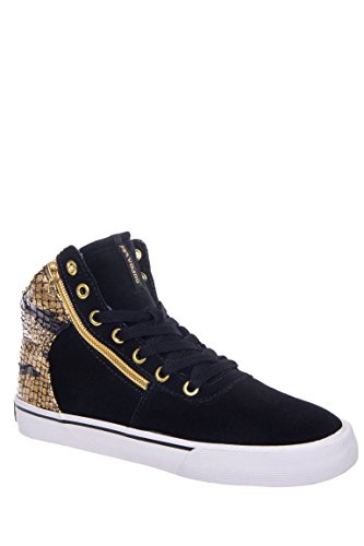 Women's Cuttler Hi Top Sneaker