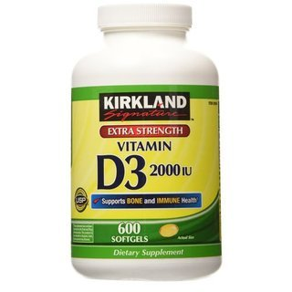 Kirkland-Signature-Extra-Strength-Vitamin-D3-2000-IU-600-Softgels-Bottle