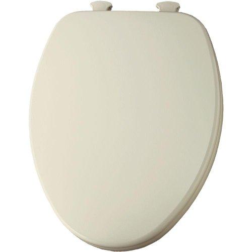 Sensational Church 585Ec 006 Wood Toilet Seat With Cover Bone Guide Beatyapartments Chair Design Images Beatyapartmentscom