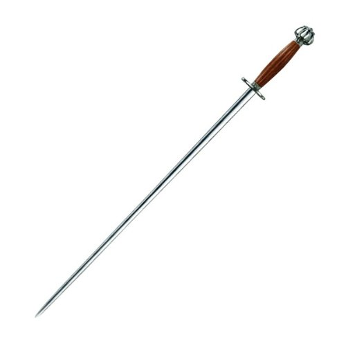 Cold Steel Chinese Sword Breaker With Hardwood Scabbard