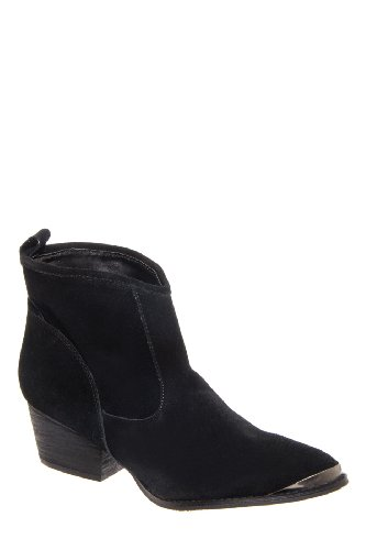 Chinese Laundry Ideal Mid Heel Bootie