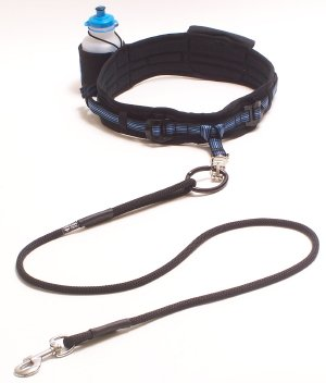 Cardio Canine Hands Free Dog Leash 25-34