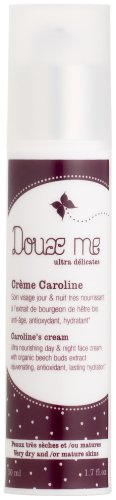 Doux Me Caroline's Cream nourishing day & night face care 50ml