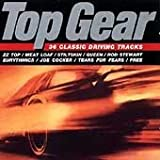 Top Gear-Rock Various