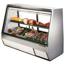 True Double Door Refrigerator front-468286