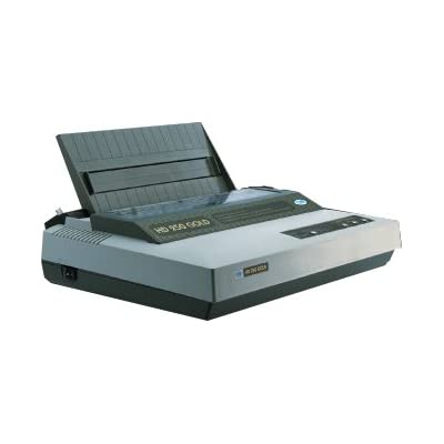 Tvs HD 250 Monochrome Dot Matrix Printer