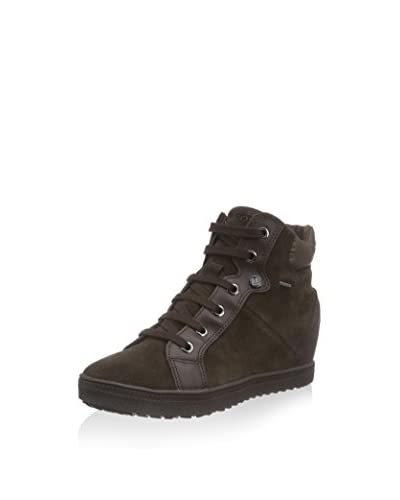 Geox Sneaker D Amaranth High B Ab