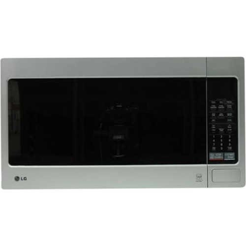 Lg Countertop Oven : Appliances Microwave Ovens Countertop Microwave Ovens LG Countertop ...