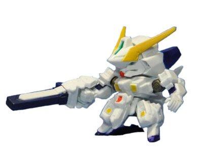 ガシャポン ガシャポン戦士NEXT02 ガンダムTR-6 ウーンドウォート