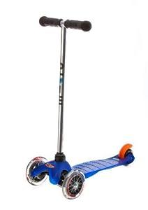 Mini Micro Scooter - Blue